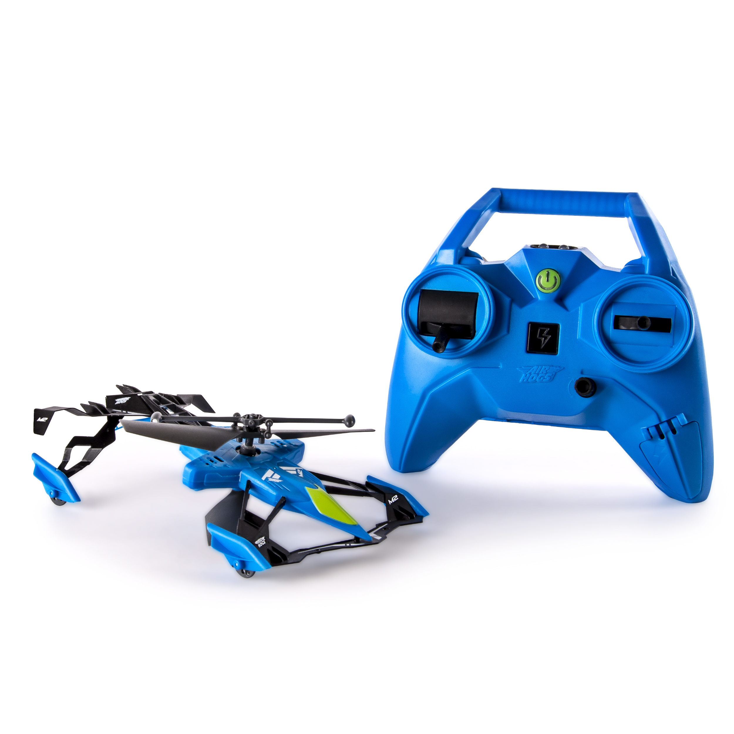 helix rc helicopter with Air Hogs Switchblade Ground Air Race Rc Heli Blue on 7M7k further Helicopter cards in addition Mc Helicopter Mod additionally 351273841961 also Dropship Hubsan H501s X4 5 8g Fpv 10ch Brushless With 1080p Hd Camera Gps Rc Quadcopter 1586725 P.