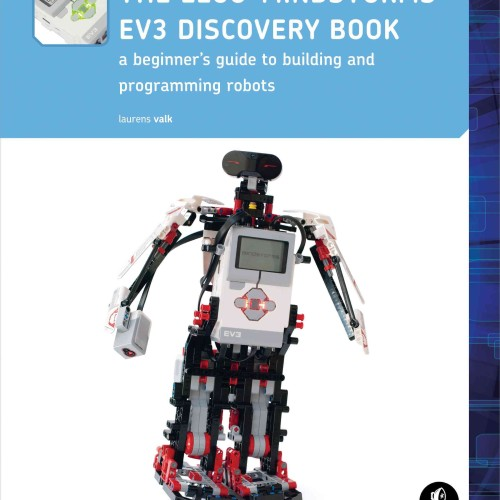 LEGO MINDSTORMS EV3 Discovery Book_1