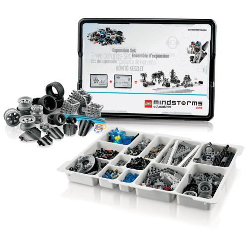 LEGO MINDSTORMS Education EV3 Expansion Set_1