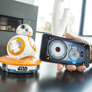 Robots Sphero Star Wars BB-8