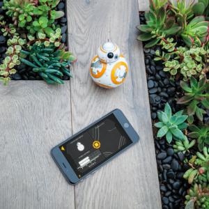 Robots rotaļlieta Sphero BB-8 Star Wars