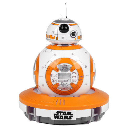 Robots rotaļlieta Sphero Star Wars BB-8