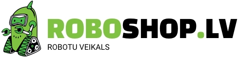 RoboShop.lv