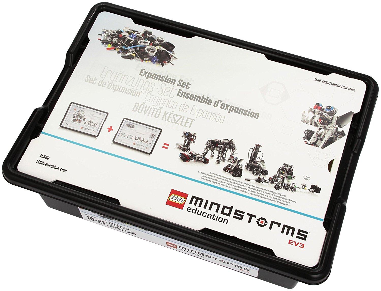 LEGO MINDSTORMS Education EV3 Core Set 45544