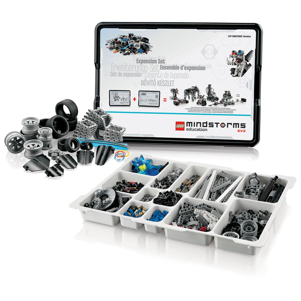 LEGO MINDSTORMS Education EV3 Expansion Set (45560 ...