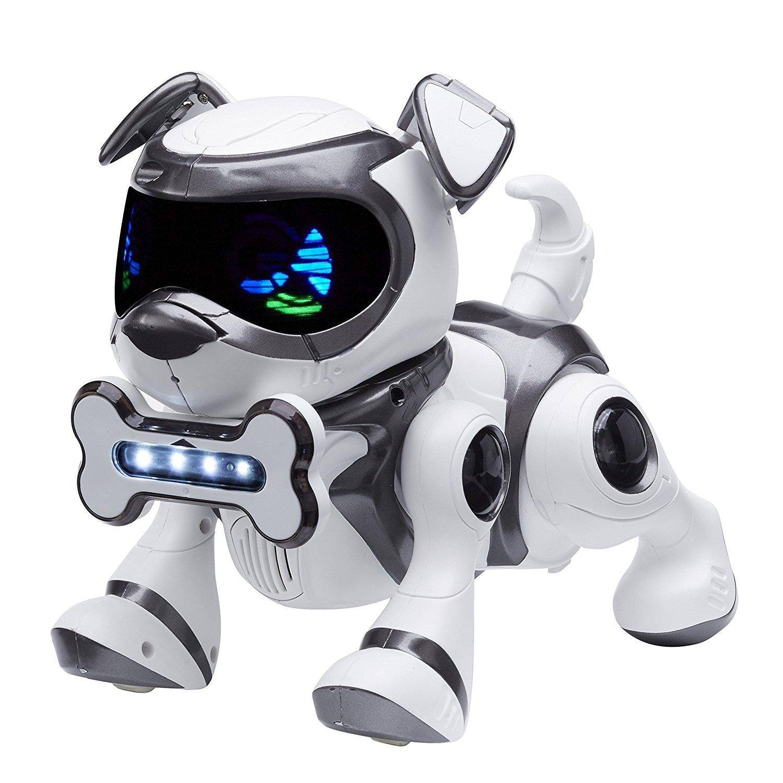 залить картинки про робота собаку нас